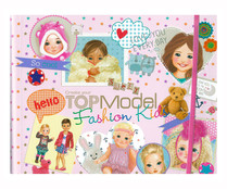 Top Model: fashion kids