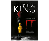 It. STEPHEN KING, Género: Terror, Editorial: Debolsillo