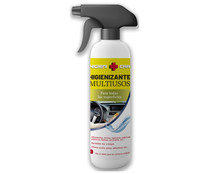 Spray higienizante multiusos 500ml, ROLMOVIL Higieni-Car.