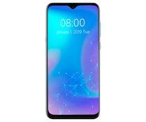 "Smartphone 15,44 cm (6,5"") HISENSE Infinity H30 Violet Ocean, Octa-Core, 4GB Ram, 64GB, microSD, 16+2 Mpx, Dual-Sim, Android 9."