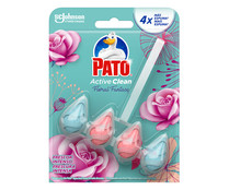 Colgador WC Floral Fantasy PATP ACTIVE CLEAN 38,6 g.