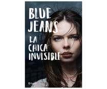 La chica invisible. BLUE JEANS, Género: juvenil. Editorial: Planeta