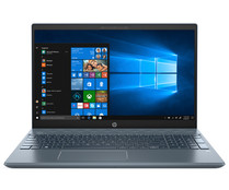 "Portátil 39,62 cm (15,6"") HP 15-CS3006NS, Intel Core i5-1035G1, 8GB Ram, 512GB SSD, NVIDIA GeForce MX130, Windows 10."
