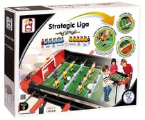 Futbolin Strategic Liga 78x60x68 cm, CHICOS.