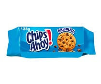 Galletas con pepitas de chocolate CHIPS AHOY! 128 g.