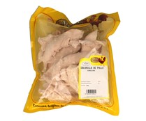 Solomillos de pollo MEAT CHICKEN 600 gr