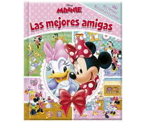 Mini mi primer busca y encuentra Minnie VV.AA Publications international iberia