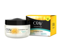 Crema de día con acción nutritiva OLAY Sensitive 50 ml.