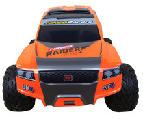 Monster truck radiocontrol hasta 45km/h., Raider+ NH93116, NINCO.