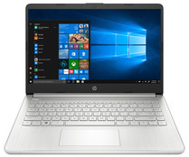 "Portátil 35,36cm (14"") HP 14s-dq1017ns, Intel Core i5-1035G1, 8GB Ram, 256GB SSD, Intel UHD, Windows 10."