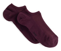 Calcetines invisibles para mujer IN EXTENSO, talla 39/41.