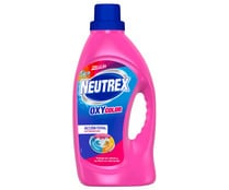 Quitamanchas en gel color NEUTREX 1,6 l.