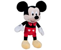 Peluche Mickey o Minnie DISNEY.