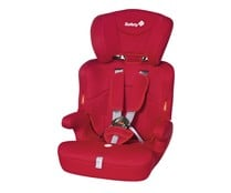 Silla de auto para grupo 1-2-3,  rojo, SAFETY FIRST EVER SAFE.