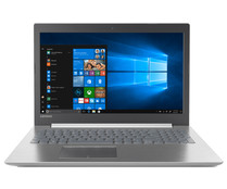 "Portátil 15,6"" LENOVO 320-15IAP, Intel Celeron N3350, 8GB Ram, 1TB, Intel HD Graphics 500, Windows 10."