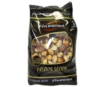 Cocktail de frutos secos especial FRUMESA 350 g.