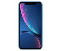 "Smartphone 15,49 cm (6,1"") iPHONE XR azul MRYQ2QL⁄A, 256GB, Chip A12 Bionic, Liquid Retina HD, 12Mpx, iOS 12."