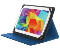 "Funda universal compatible con tablets de hasta 10"", TRUST. (tablet no incluido)"