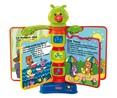Libro interactivo de aprendizaje FISHER PRICE.