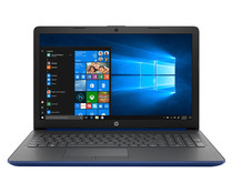 "Portátil 39,62cm (15,6"") HP 15-db0112ns, AMD A9-9425, 8GB Ram, 256GB SSD,  AMD Radeon R5, Windows 10."