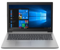 "Portátil 39,62cm (15,6"") LENOVO ideapad 330-15AST, Intel Core i7-8550U, 8GB Ram, 256GB SSD, UHD Graphics 620, Windows 10."