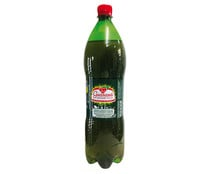 Refresco con gas GUARANÁ ARTICA botella de 1,5 l.