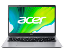 "Portátil 39,62 cm (15,6"") ACER A315-23-R6C9, AMD Ryzen 5 3500U, 8GB Ram, 1TB, Radeon Vega 8 Graphics, Windows 10."