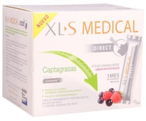 Captagrasas XLS MEDICAL 90 uds