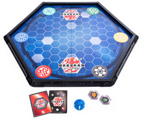 Battle arena de bakugan