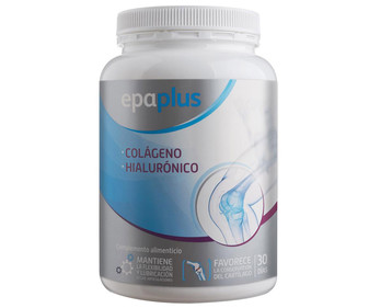 Complemento Alimen 420g