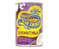 Jugo de coco BLUE DRAGON lata de 400 ml.