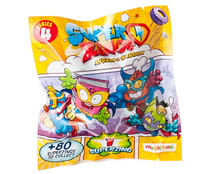 Super Zings Serie 4, One pack. MAGICBOX