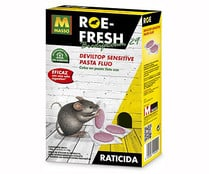 Raticida Roe Fresh, MASSO.
