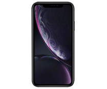 "Smartphone 15,49 cm (6,1"") iPHONE XR negro MRY92QL/A, 128GB, Chip A12 Bionic, Liquid Retina HD, 12Mpx, iOS 12."