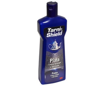 Limpia Plata TARNISHIELD 250 ml.