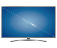 "Televisión 109,22 cm (43"") LED LG 43UN81006 4K, HDR, SMART TV, WIFI, BLUETOOTH, TDT T2, USB reproductor y grabador, 3HDMI, 1600HZ."