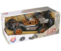 Coche buggy radiocontrol a escala 1:20, Fury ONE TWO FUN ALCAMPO.