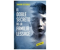 El doble secreto de la familia Lessage. SANDRINE DESTOMBES. Género: Policiaca. Editorial: Reservoir Books.