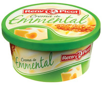 Crema queso Emmental RENY PICOT 125 g.