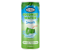 Refresco agua de coco GRACE 31 cl.