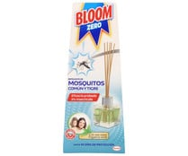 Insecticida varillas repelente mosquitos BLOOM