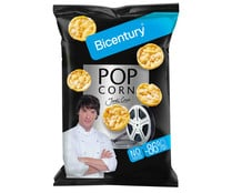 Mini tortitas de maiz BICENTURY POP CORN 70 gr,