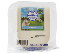 Queso cabra tierno Royal HOLLANDIA 225 g.