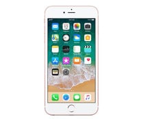 "Smartphone 13.97cm (5,5"") iPHONE 6S Plus rosa dorado reacondicionado (puesto a nuevo), A9, 64GB, 1920 x 1080px, 12 Mpx, iOS 9."