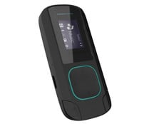 "Reproductor MP3 ENERGY SISTEM CLIP MINT 426508 8GB, Bluetooth, LCD 0,8"", lector tarjetas MicroSD."