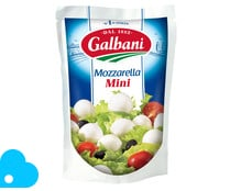 Mozzarella mini GALBANI 150 g.
