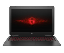 "Portátil 15.6"" HP OMEN 15-ax203ns, Intel Core i5-7300HQ, 8GB Ram, 1TB, NVIDIA GeForce GTX 1050M, Windows 10."