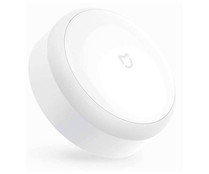 Sensor de luz con detección por infrarrojos XIAOMI Mi Motion-Activated Night Light, Led, 2 ajustes de brillo.