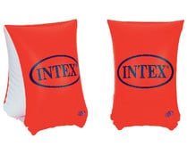 Manguitos naranjas, INTEX.