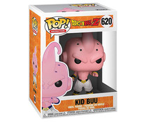 Figura Kid Buu, Dragon Ball Z, Animation 620 FUNKO POP!